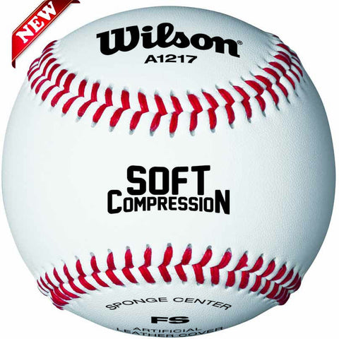 Wilson SCB Safety Baseball