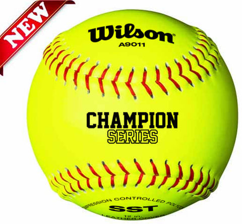 Wilson NFSHQ Softball
