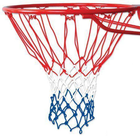 Safari Basketball Net (Pair)