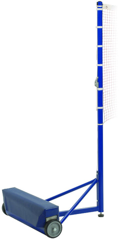 Premier Competition Badminton Posts (Set of 2)
