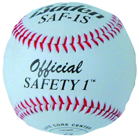 Baden Safety Baseball