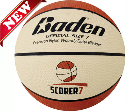 Baden Scorer 7 Series Basketball