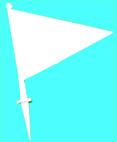 Cricket Boundary Flag