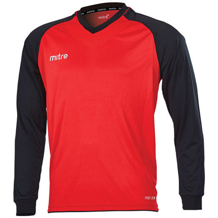 Mitre Cabrio Football Jersey (Adults)
