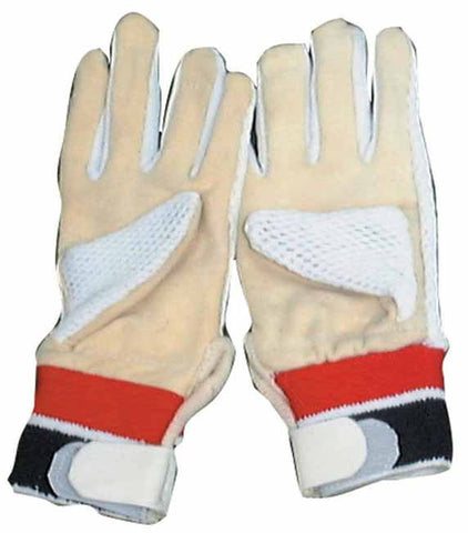 Chamois Inners Cricket Gloves Pair