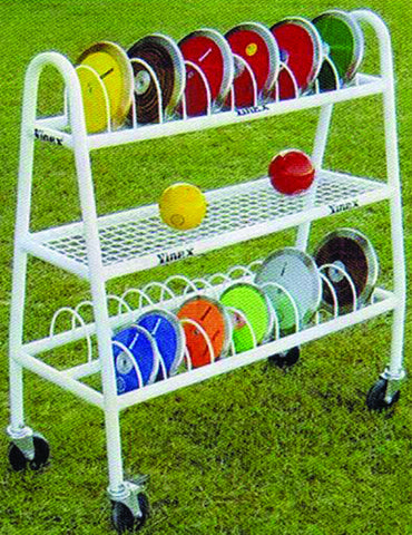 Discus/Shot Cart