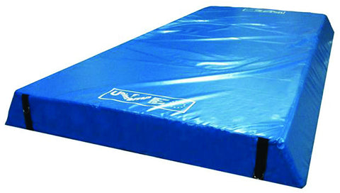 Trampoline Double Wedge Absorbent Mat