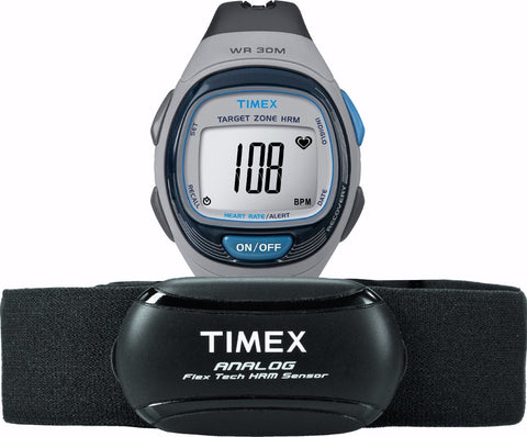 Timex Personal Heart Rate Monitor Watch