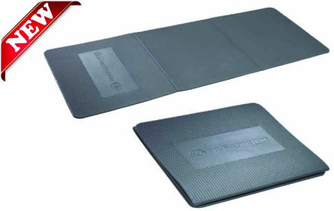 Pro Stretch Tri-Fold Aerobic Mat 9mm
