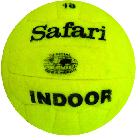 Safari Indoor Football