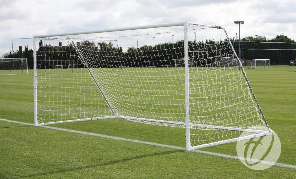 9-A-Side Heavyweight Freestanding Steel Goals