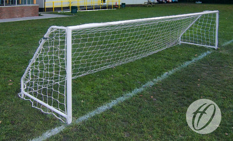 FS6 5-A-Side Permanent Steel Goals