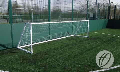5-A-Side Heavy Duty Galvanised Goals
