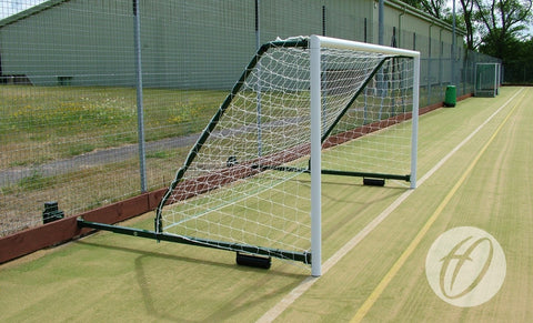 5v5/7v7-A-Side 3G Sided Fence Folding Goals