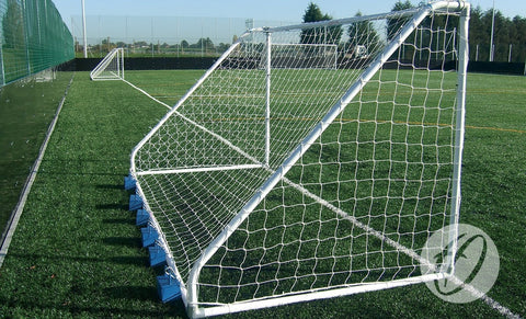 16' x 6' Classic Steel Size Goals