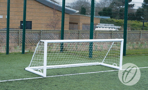 5-A-Side 3G Original Integral Weighted Goal - 3.66m x 1.22m