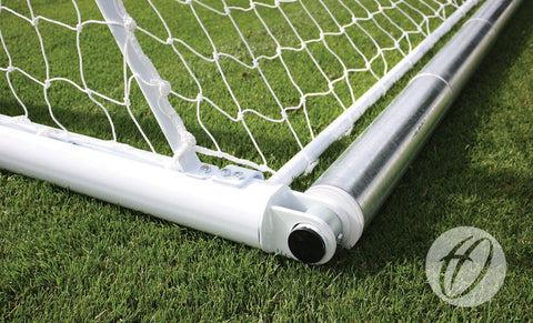 5-A-Side 3G Original Integral Weighted Goal - 4.88m x 1.22m