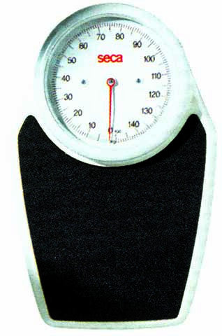 Heavy Duty Analogue Floor Scale