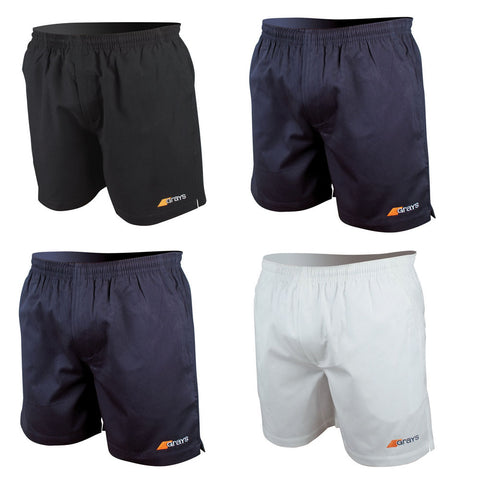 Grays Mens G500 Hockey Shorts