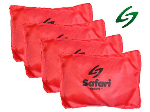 Safari Bean Bag Gift Set