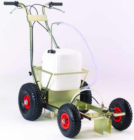Bowcom GM10 Grass Marking Machine