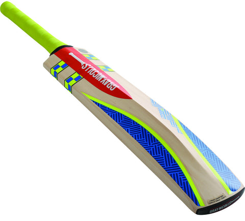 Gray-Nicolls Omega XRD Warrior Cricket Bat