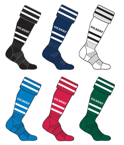 Gilbert Training Socks