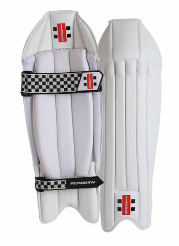 Grays Nicolls Academy Wicket Keeping Pads