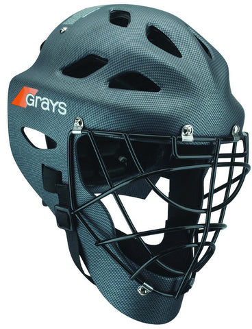 Grays G600 Hockey Helmet