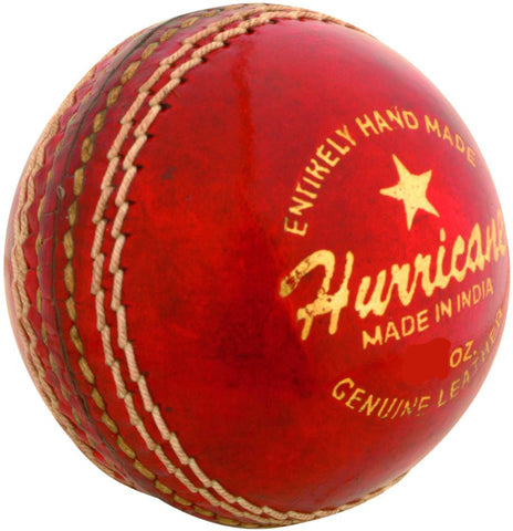 Gray-Nicolls Hurricane Cricket Ball
