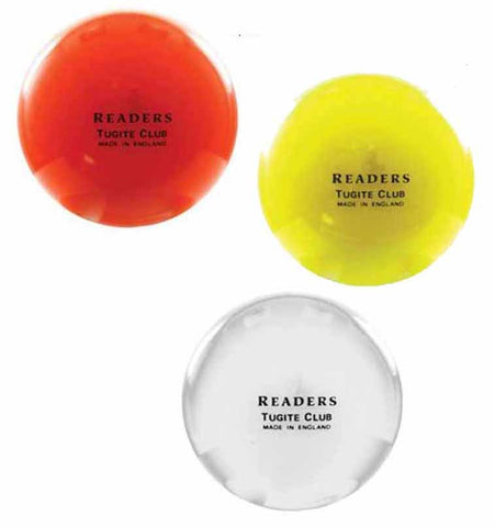 Readers Tugite Club Hockey Ball