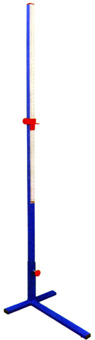 Club High Jump Stands [Set Of 2]