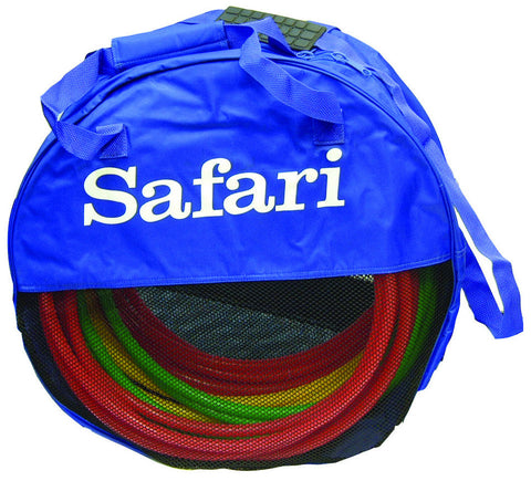 Safari Hoop Storage Bag