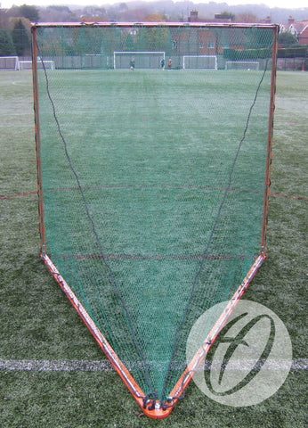 Competition Lacrosse Goals