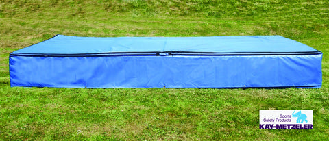 Spares for High Jump Landing Areas