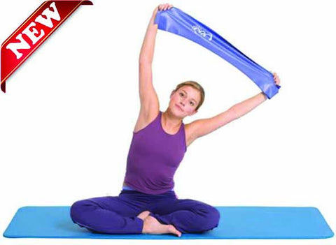 Resistance Bands - SET OF 10