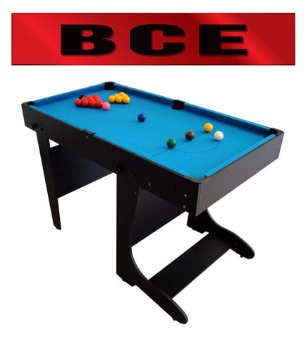 BCE 21 in 1 Games Table (MG21-1F)