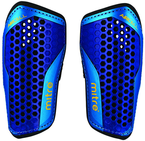 Mitre Aircell Carbon Slip Shinguards