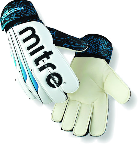 Mitre Accent Academy Goalkeeper Gloves