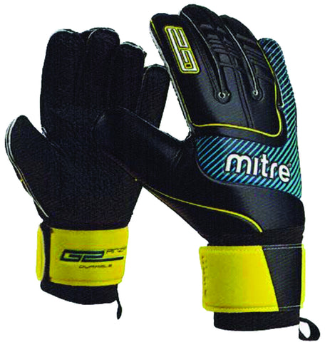 Mitre Anza G2 Durable Goalkeeper Gloves