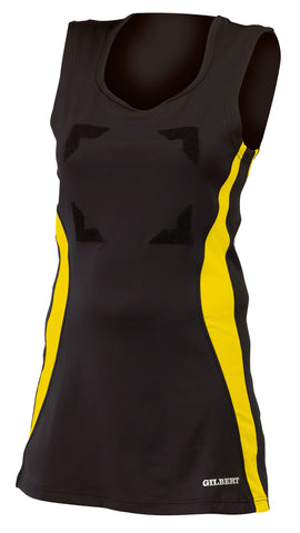 Gilbert Eclipse Dress