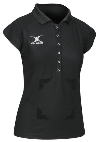 Gilbert Blaze Polo Top (Hook & Loop)