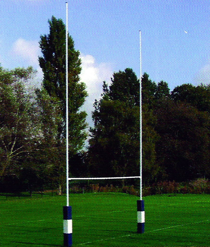 Harrod UK No. 2A Club Standard Rugby Posts [Pair]