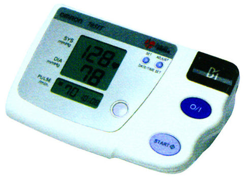Omron 705IT Blood Pressure Monitor