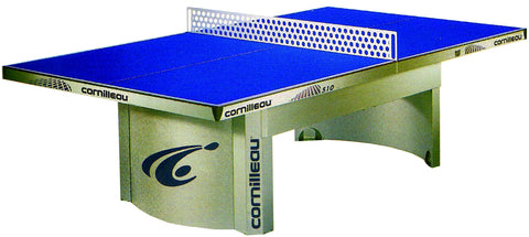 Cornilleau Proline 510 Outdoor Competition Table Tennis Table
