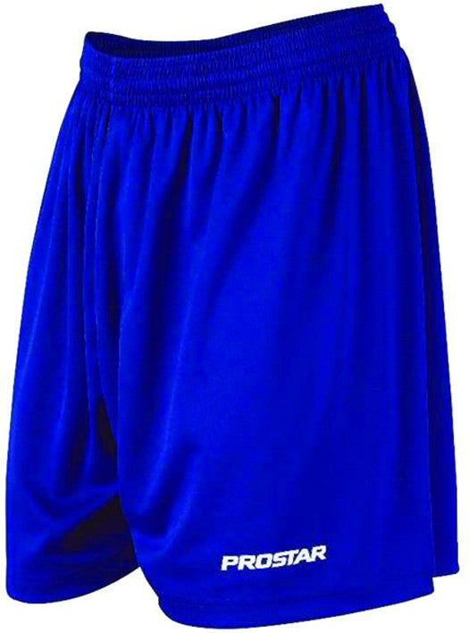 12 Pack Prostar Kiev Royal Blue Shorts Size Small Youth (22-24 Inch Waist)