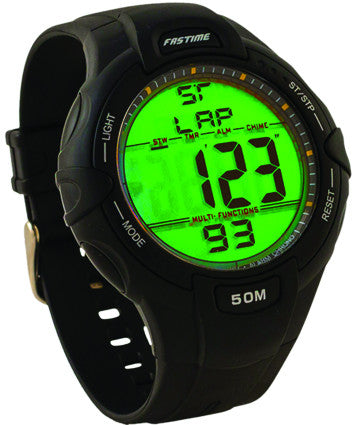 Fastime SW6R Referee Stopwatch