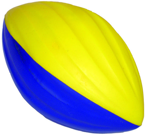 Safari Coated Ripple Rugby Ball