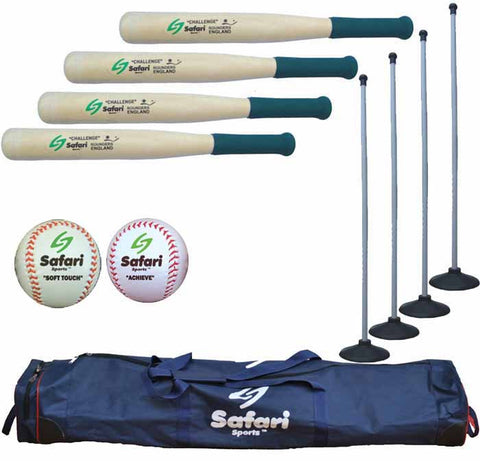 Safari Rounders Starter Set