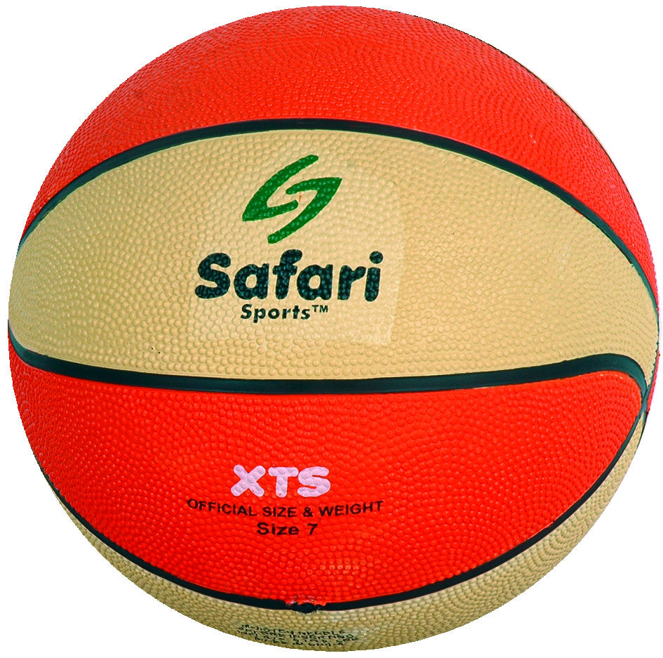 Safari XTS Basketball